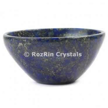 Lepis lazuli Bowl