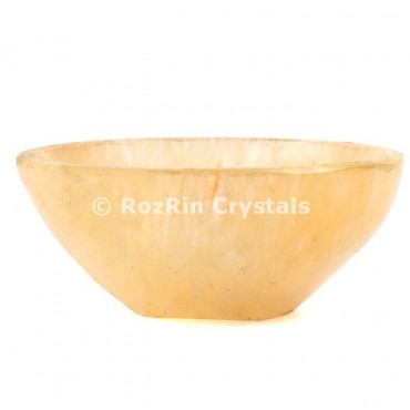 Yellow Aventurine Bowl