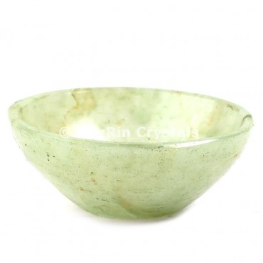 Green Aventurine Bowl
