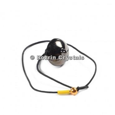Brass Black Ball Point Pendulums