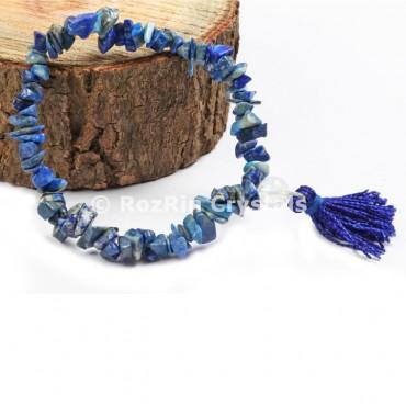 Lapis Lazuli Chips Power Bracelets