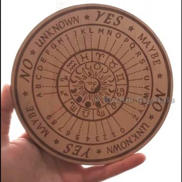 Pendulum Grid