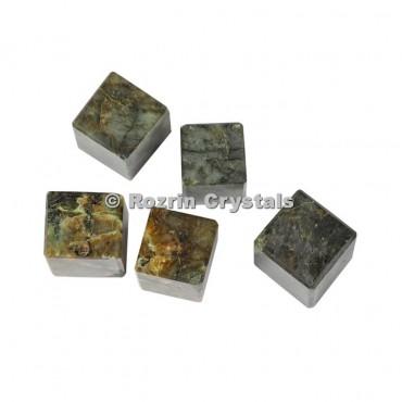 Lebrodrite Cube