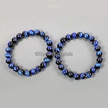 High quality Sodalite Gemstone Bracelet