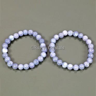 Indian Berry Power Energy  Gemstone Bracelet