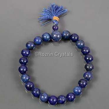 Sodalite Fancy Gemstone Bracelet