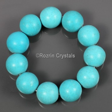 Turquoise Healing Bracelet