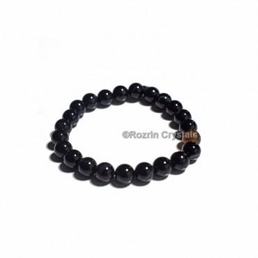 Black Obsidian Healing Bracelet