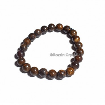 Bronzite Healing Bracelet