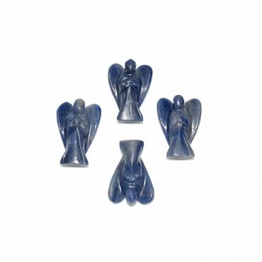 Blue Aventurine Angel 1.50 inches