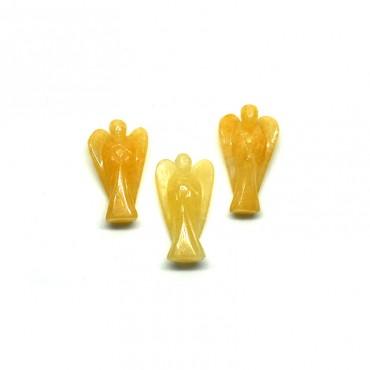 Yellow Aventurine Angel 1.5 inches