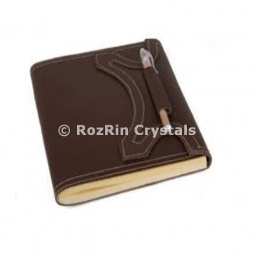 Travel Leather Journals