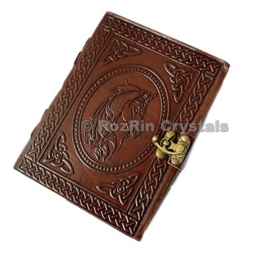 Dragon Drawing Journals