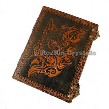 Leather Journals For Writing