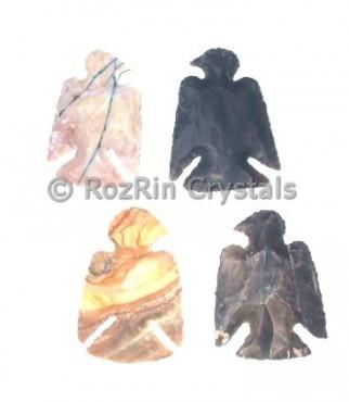 Eagle Native American Arrowheads