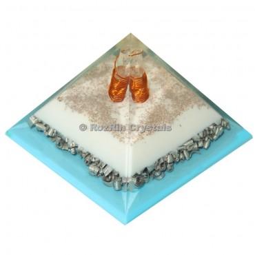 Orgone Energy Pyramid