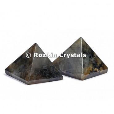 Labrodrite Pyramid