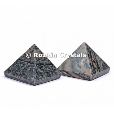 Dendritic  Pyramid