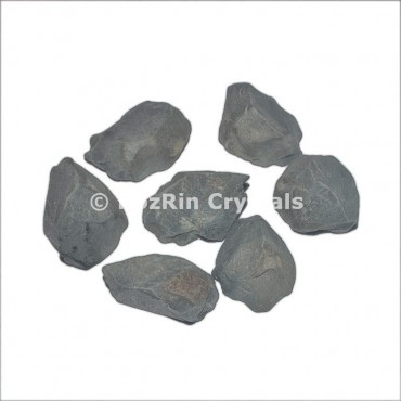 Hemetite Raw Tumbled