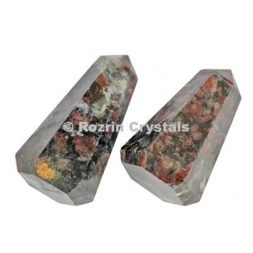 Blood stone Healing Point