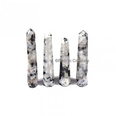 RainbowMoon Crystal Healing Crystal Healing Obelisk