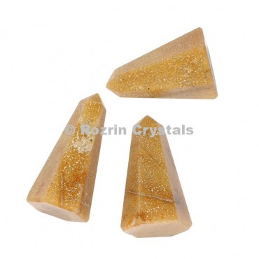 Goldsunstone Healing Point