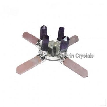 RAC Pyramid Energy Healing Generator