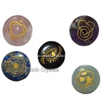 Top Quality 5 symbol  Reiki set