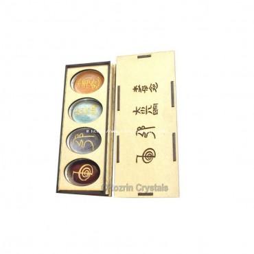 Fine Quality Reiki healing set with gift box