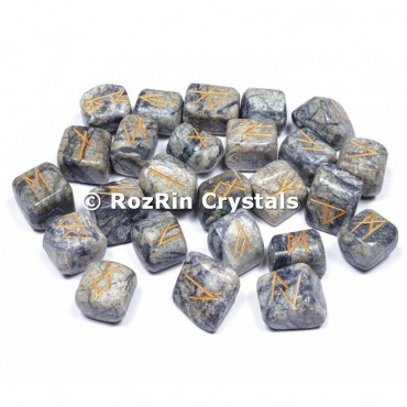 Indian cheroit  Rune Set