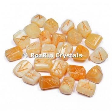 Calcite  Rune Set