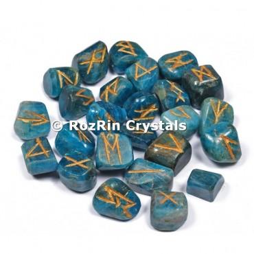Apatite  Rune Set