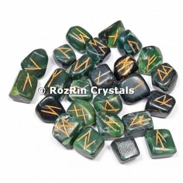 Budd Stone  Rune Set