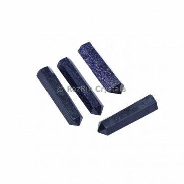 Blue Sunstone Pencil Point