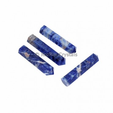 Sodalite Pencil Point