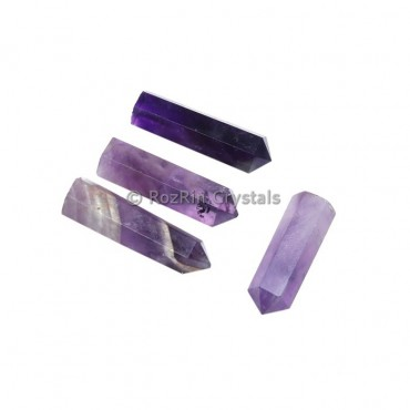 Amethyst Pencil Point
