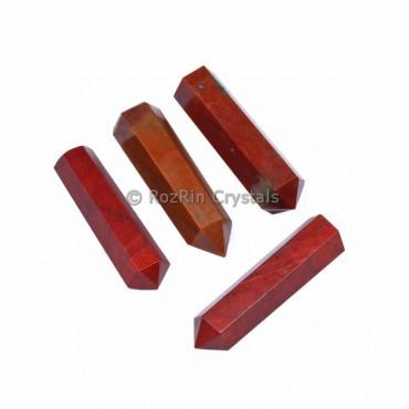Red Jasper Pencil Point