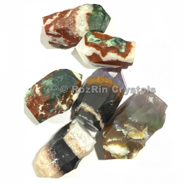 Fancy Jasper Pencil Point
