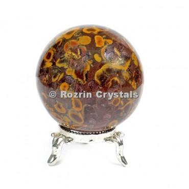 calligraph Stone Spheres