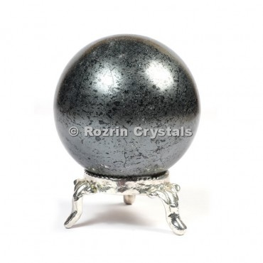 Hemetite Spheres