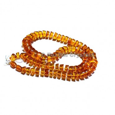 100% Natural Amber Necklace, Amber Beads, Rare Amber Jewelry, Beautiful Rare Amber Necklace,