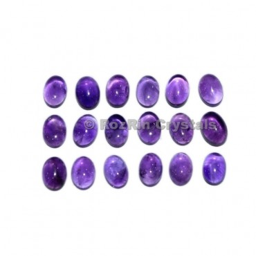Amazing Lot Natural Purple Amethyst 3x3 mm Square Cabochon Loose Gemstone Details about  /SALE!