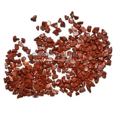 Red Jasper Agate chips