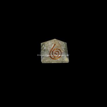 Crystals Orgone Baby Pyramids For Orgone Healing Reiki
